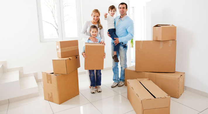 Pargati Movers and Packers